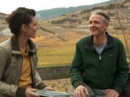 Scénariste et illustrateur de BD, Matthieu Berthod utilise la plume pour exprimer son rapport très fort au Valais