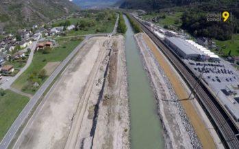 Pollution au mercure: dans le Haut-Valais, de nouveaux terrains doivent être assainis