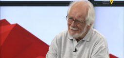 Un Prix Nobel en Valais: Jacques Dubochet a rencontré étudiants et public à l'occasion de la Société académique