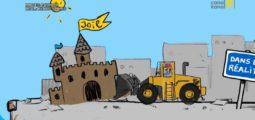 Un clip qui brise le tabou des violences faites aux enfants: l'association Patouch a réalisé un film pour petits et grands