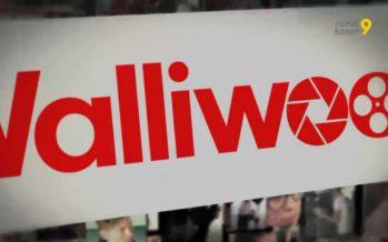 WALLIWOOD saison 7: c'est parti! Le journal de bord des huit jeunes sera à voir au printemps 2019