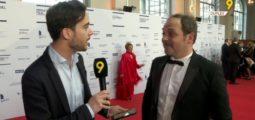 A Genève ce vendredi sont décernés les Prix du Cinéma Suisse (et Noémie Schmidt fait partie des nominés)