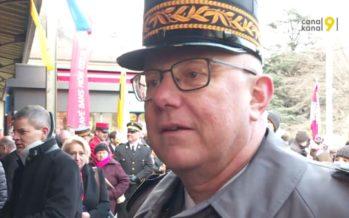 «Le département de la défense: idéal pour commencer sa carrière au Conseil fédéral», estime Philippe Rebord, chef de l'armée suisse