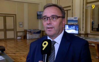 «Je vais tout faire pour que la décision du Parlement ne soit pas un blocage dans les négociations avec Swissgrid»