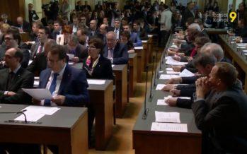 C'est la reprise, pour les parlementaires valaisans: mardi débute une nouvelle session du Grand Conseil. Aperçu du programme!