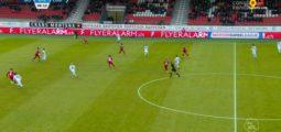 Ce dimanche, le FC Sion recevait Lugano à domicile. Un match nul qui permet aux Valaisans d'engranger un point