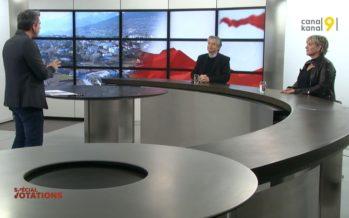 Stop mitage: analyse du refus des Suisses (et des Valaisans) par Géraldine Marchand-Balet et Jean-Pascal Fournier