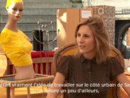 Focus sur le théâtre d'été de la Ville de Sion: rencontre avec la comédienne et metteure en scène sierroise Mali Van Valenberg