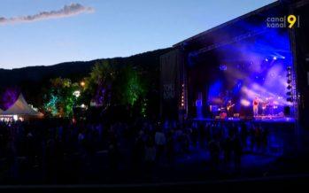 Une 14e édition réussie pour les organisateurs du Tohu-Bohu Festival, malgré l'annulation à la dernière minute de Stéphane Eicher