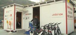 Nouvelle hausse de fréquentation pour ValaisRoule: «Le Valais devient le paradis du vélo!»