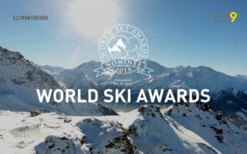 Les World Ski Awards sacrent Verbier meilleure station de ski suisse. Et le «W» est nommé meilleur hôtel de ski au monde!