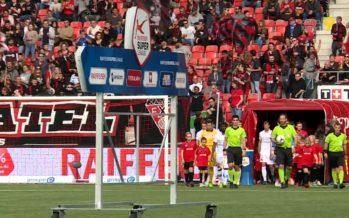 FC Sion: le derby romand des mal classés