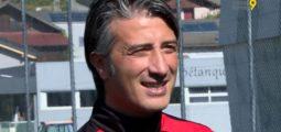 Murat Yakin est le nouvel entraîneur du FC Sion. «Je veux gagner la Coupe!»