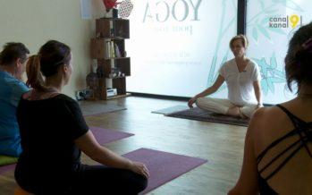 Le yoga, une pratique pour le bien-être du corps et de l'esprit. Comme thérapie aussi