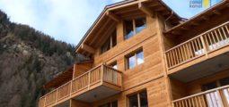 Swiss Peak Resort inaugure un nouveau complexe dans la station de Zinal