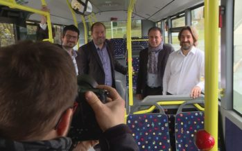 MobiChablais: une nouvelle offre de transport 2.0 dès le 9 décembre puis le 19 août pour la 2e étape