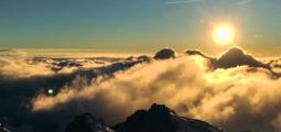 Le massif du Mont-Blanc sera-t-il bientôt inscrit au patrimoine mondial de l'UNESCO? Le dossier de candidature avance