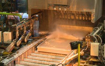 L'usine d'aluminium de Sierre primée par Volvo. Satisfaction de Novelis, qui annonce d'autre part 8,5 millions d'investissements