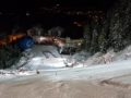 Slalom nocturne à Crans-Montana: une exhibition qui a plu au public et aux stars du cirque blanc