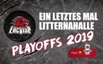 Hockey sur glace: le HC Viège mené 3 à 0 dans sa série face à Olten
