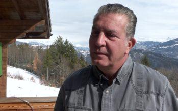 Eric Stauffer réagit au propos tenus dimanche sur Canal9 par Serge Métrailler