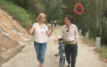 TANDEM long format: projets culturels dans un décor naturel