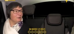 TAXI QUESTIONS – Course 51 avec Esther Joray de Saillon