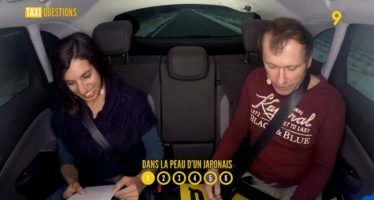 TAXI QUESTIONS – Course 53 avec Sandra Battaino de Collonges