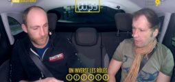 TAXI QUESTIONS – Course 60 avec Michael Morard de Massongex