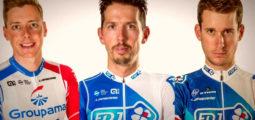 Le cyclisme à l'honneur dans Complètement Sport!