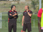 FC Sion, Yakin remplace Jacobacci