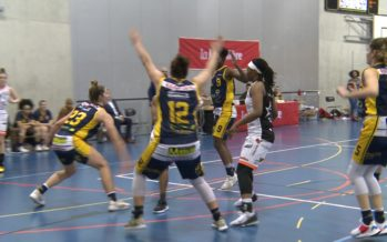 Complètement Sport en mode basket féminin!