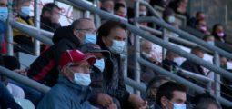 """FC Sion/Christian Constantin: """"Depuis mars qu'on fait pas rentrer un rond…"""""""