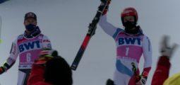 Complètement Sport spécial hockey, ski-alpinisme et ski à Adelboden