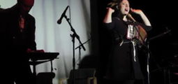 Erika Stucky: une Valaisanne lauréate du Grand Prix suisse de musique
