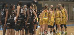 Basketball SBLeague féminine: Troistorrents passe Hélios au classement
