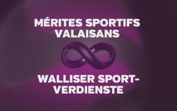 """Complètement Sport spécial """"Mérites Sportifs VS 2020"""""""