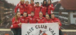 Karaté: 7 médailles aux championnats de Suisse pour le KC Valais