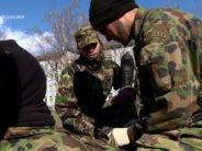 Coronavirus: l'armée suspend les cours de répétition