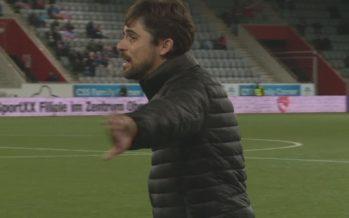 Ricardo Dionisio Pereira et le FC Sion se séparent