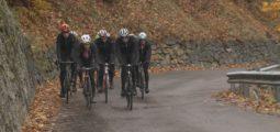 Mondiaux Aigle-Martigny 2020: l'équipe suisse a reconnu le parcours