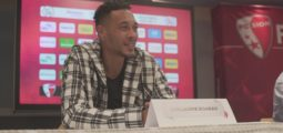 "FC Sion: notre interview du ""serial buteur"" Guillaume Hoarau"