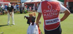 Omega European Masters:  le directeur du tournoi Yves Mittaz poussait pour Rory McIlroy