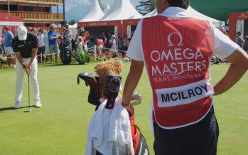 Malgré le redémarrage de la saison de golf, l'Omega European Masters 2020 n'aura pas lieu