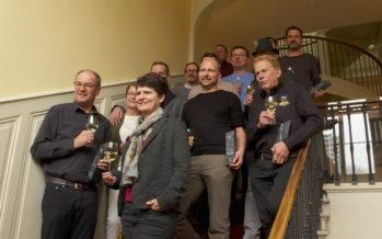 Étoiles du Valais: 8 vins primés à Berne