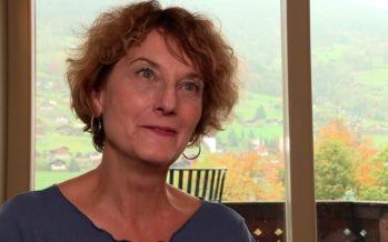 Marianne Maret: lendemain d'élection