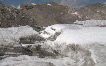 LE JOURNAL au fil de l'eau: la fonte des glaciers (08.08.19)