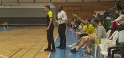"""Basketball: le BBC Monthey encore trop léger face aux """"gros"""""""