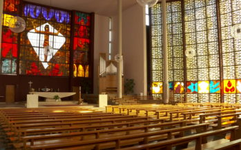 Covid-19: ma petite église ne connaît pas la crise