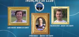 "Foot Regio: les ""Tronches de Club"" de l'US Port-Valais"